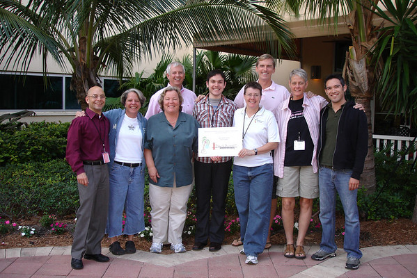 Leadership Summit 2007