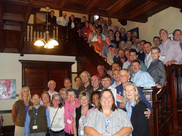 Leadership Summit 2009